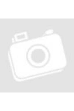 Zoe ruha kék rövid ujjal